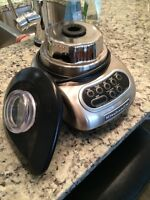 Kitchen Aid Blender - base and lid only