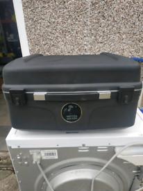 Hepco becker classic top case topbox. BMW or similar