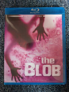 The Blob (Out of Print Twilight Time Blu-ray)