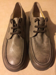 Men's Spiess Blackstar Shoes Size 10.5 London Ontario image 7