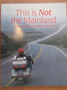 THIS IS NOT THE MAINLAND by Rannie Gillis - 1999