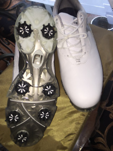 GOLF SHOES NEW Dr. Footjoy Size 8