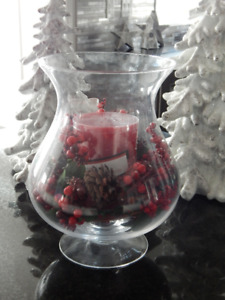 Large Christmas Centerpiece for your table