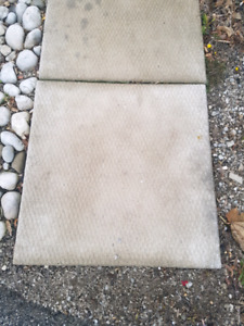 patio stones 18 by 18