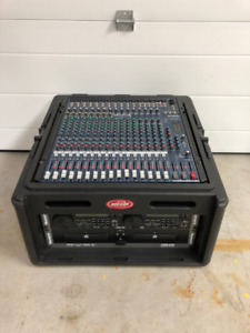 Yamaha Mixing Board/EV speakers and more