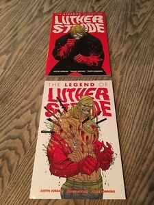 Luther Strode - Image Comics