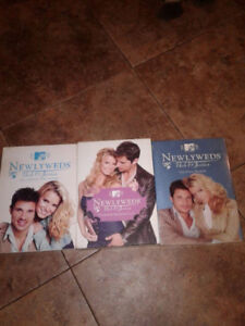 Newlyweds Nick & Jessica - The Complete Series on DVD