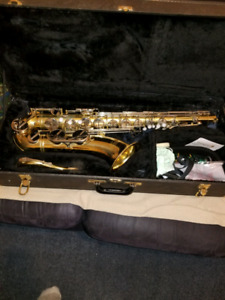 Tenor Sax for sale