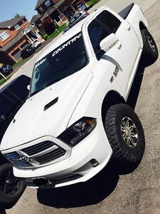 2016 Ram 1500 Sport Lifted truck V8 Hemi