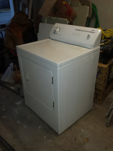 Just dryer for $40