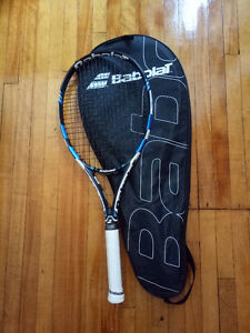 babolat pure drive 300g grip 4  1/4