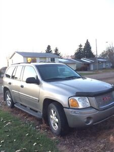 2005 Envoy/interested in trades