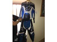 AlpineStars Trials Outfit