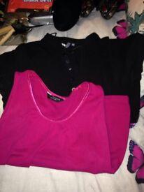 T shirts size 16