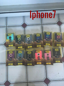 Otter Box Defender Cases iphone 5,5s,Se,6,6s,7&galaxy 5&6