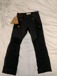 Fjall Raven Nikka trousers - G1000 new Hiking/climbing/outdoor