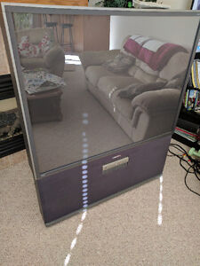 54 Inch Samsung Projection Tv 1080i