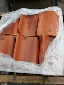 Sandtoft gaelic roof tile 342x225mm
