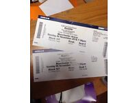 Bastille tickets for sale