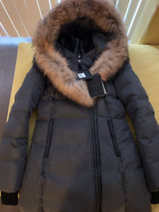BRAND NEW MACKAGE KAY Womens JACKET with TAGS (Size: Small)
