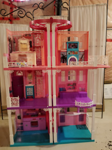 Barbie Collector's Dream!