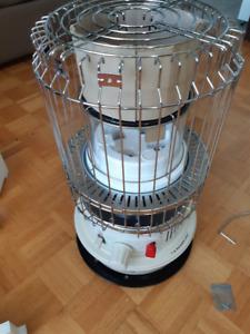 Kerosene Heater ,newer used