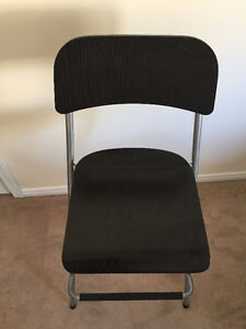 IKEA - TWO Bar Chairs - 99% New