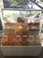 Rental--- Popcorn Bar for wedding/party/event