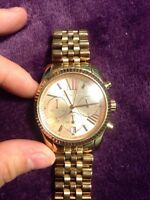 Michael Kors WOMENS watch for sale!