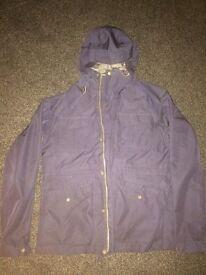 Tog 24 hunter rain jacket