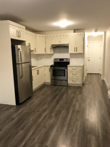 1 BR Suite, North Burnaby