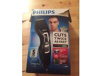 Hair clipper HC3410