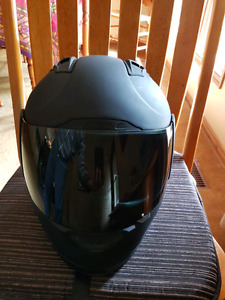 Icon motorcycle helmet for sale