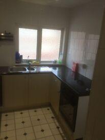 Lovely refurbished 2 bedroom flat in Rumney Cardiff