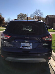 2013 Ford Escape SUV, Crossover Windsor Region Ontario image 4