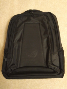 Backpack for laptop or notebook