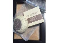 Molton brown mini soap set