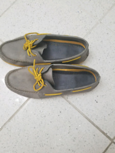 Sperry Boat Shoes size 12