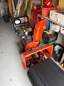 Snow Blower for sale 200 obo