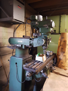 Bridgeport Mill For Sale >> Bridgeport Mill Kijiji In Ontario Buy Sell Save With