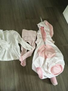 Unicorn outfit/costume