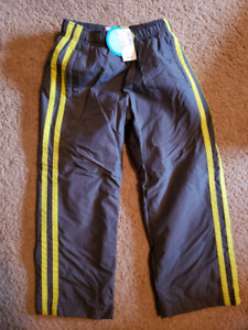 3 pair Boys Bottoms Size 5 - New with Tags