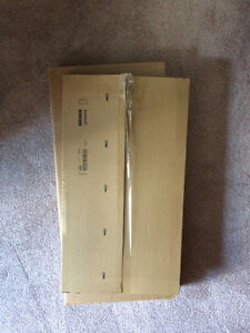 IKEA *NEW* cabinet cupboard, door & shelves (black-brown) $30 Kitchener / Waterloo Kitchener Area image 9