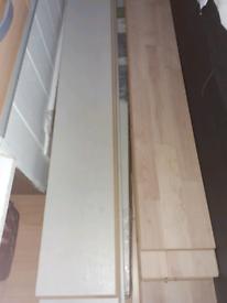 Laminator flooring