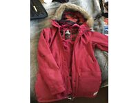Ski /Snowboard Jacket - Billabong