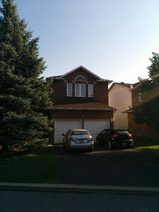 2-3 Rooms available in 4 BR House