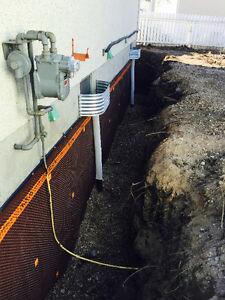 Sewer, Demolition, Waterproofing Regina Regina Area image 4