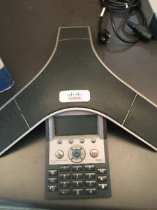 Cisco Office Phone Set (8)