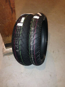 NEW Tires for ZG1000 Kawasaki Concours