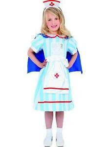 Vintage Nurse Uniforms